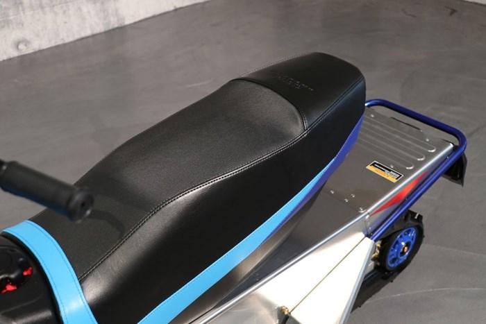 2020 Yamaha SnoScoot ES Photo 5 of 11