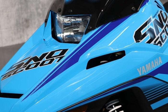 2020 Yamaha SnoScoot ES Photo 11 of 11