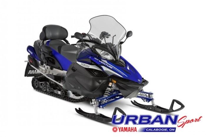 2020 Yamaha RS Venture TF Photo 1 of 1