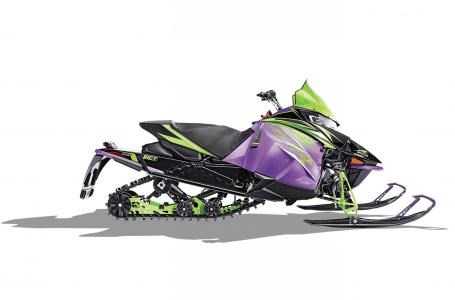 2019 Arctic Cat ZR 8000 Limited Edition Photo 1 of 14