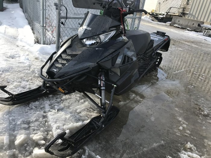 2016 Arctic Cat M 9000 Limited (162) Photo 1 of 3