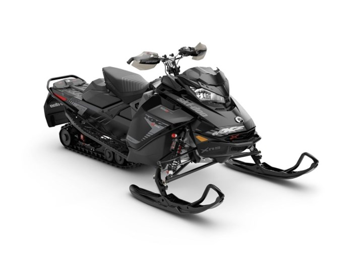 2019 Ski-Doo MXZ® X-RS® 850 E-TEC Ice Cobra 1.6 w / A Photo 1 of 1