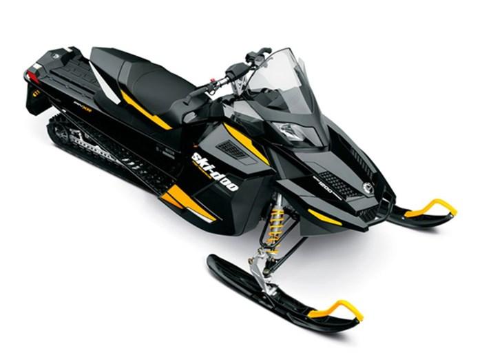 2012 Ski-Doo Renegade Adrenaline 1200 Photo 1 of 1