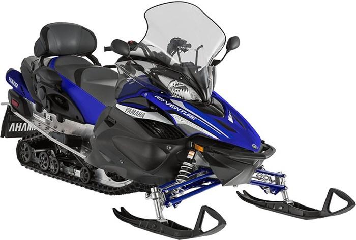 2020 Yamaha RS Venture TF Photo 1 of 5