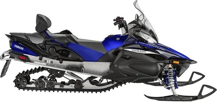 2020 Yamaha RS Venture TF Photo 3 of 5