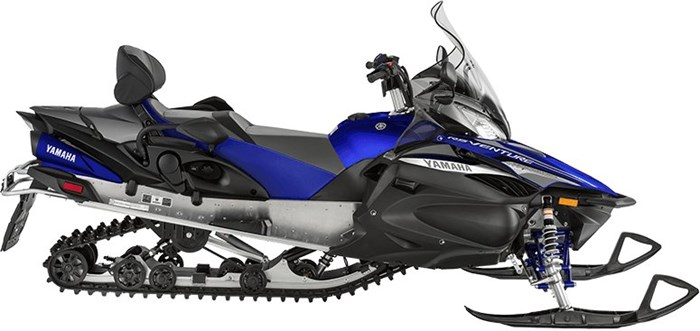2020 Yamaha RS Venture TF Photo 4 of 5