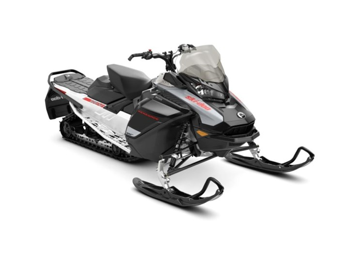 2020 Ski-Doo Renegade® Sport REV® Gen4 Photo 1 of 1