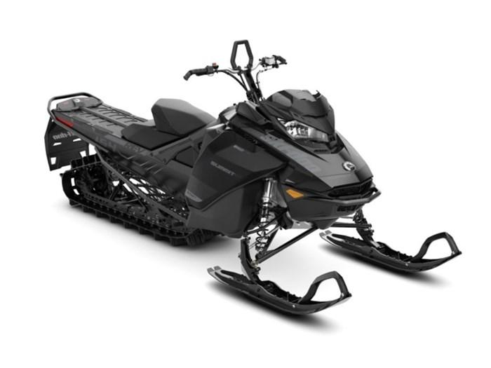 2020 Ski-Doo Summit® SP Rotax® 850R E-TEC® 154 SS PowderMax L.  Photo 1 sur 1