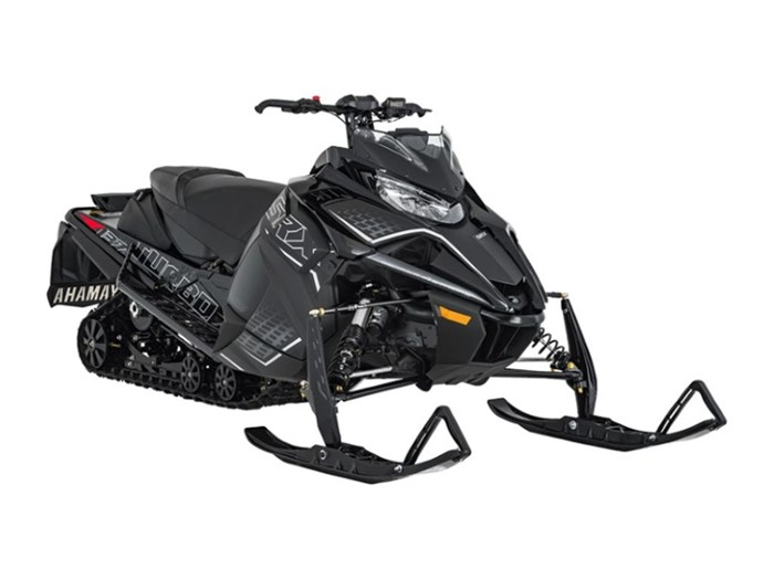 2020 Yamaha Sidewinder SRX LE Photo 1 of 1