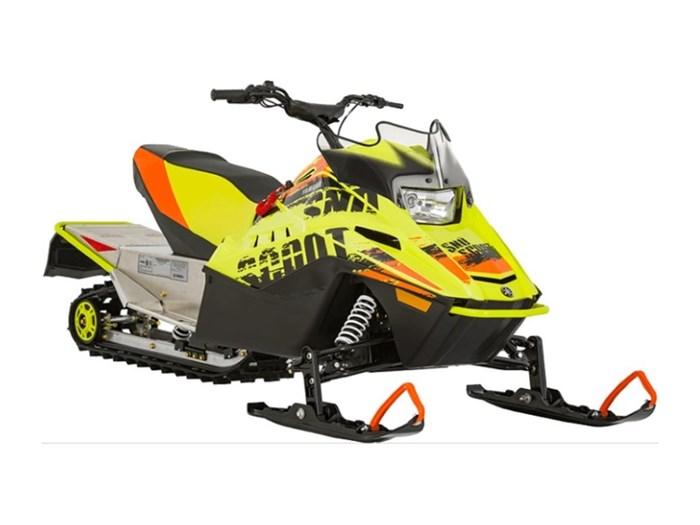 2020 Yamaha Snoscoot ES Photo 1 of 1