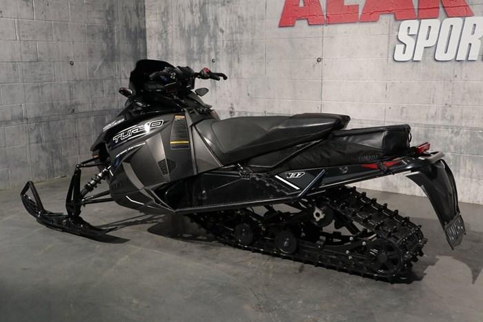 2018 Yamaha Sidewinder L-TX DX Photo 4 of 13