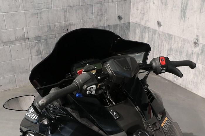 2018 Yamaha Sidewinder L-TX DX Photo 6 of 13