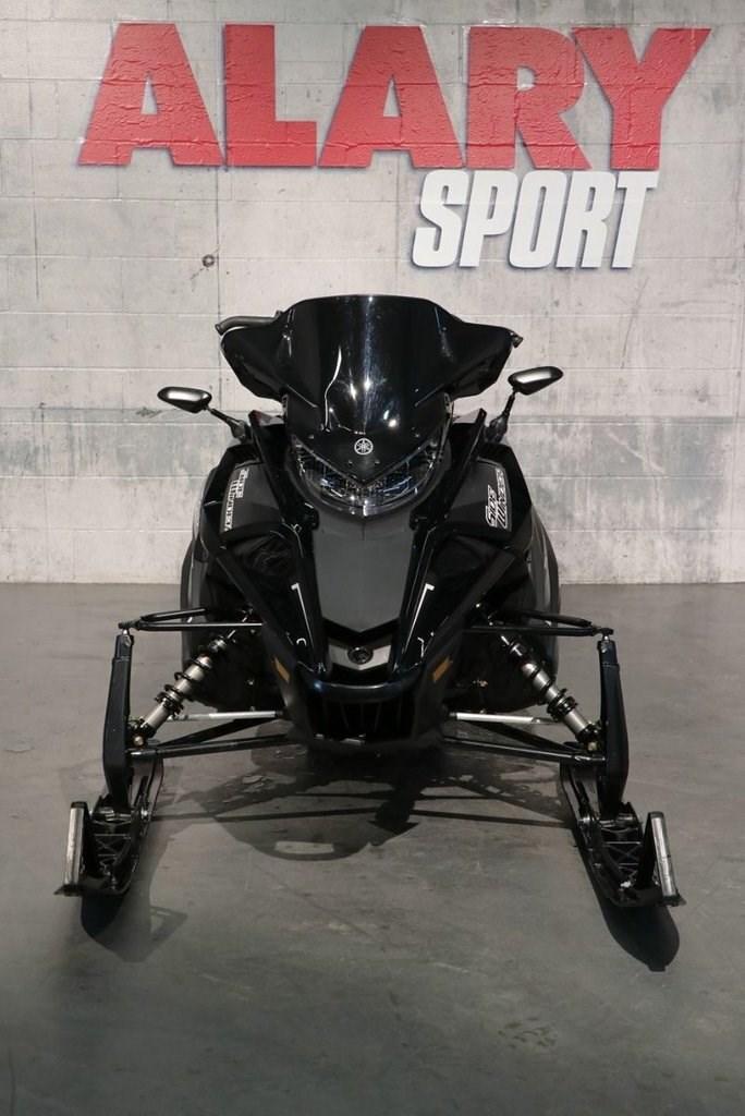 2018 Yamaha Sidewinder L-TX DX Photo 13 of 13