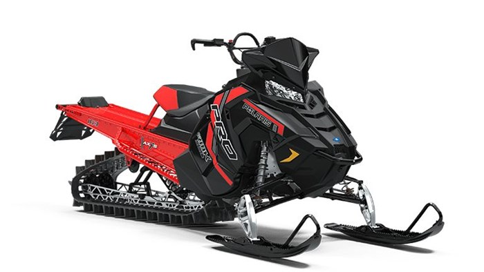 2021 Polaris 850 PRO-RMK 163 Photo 1 of 1