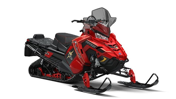 2021 Polaris 800 TITAN XC 155 Photo 1 of 1