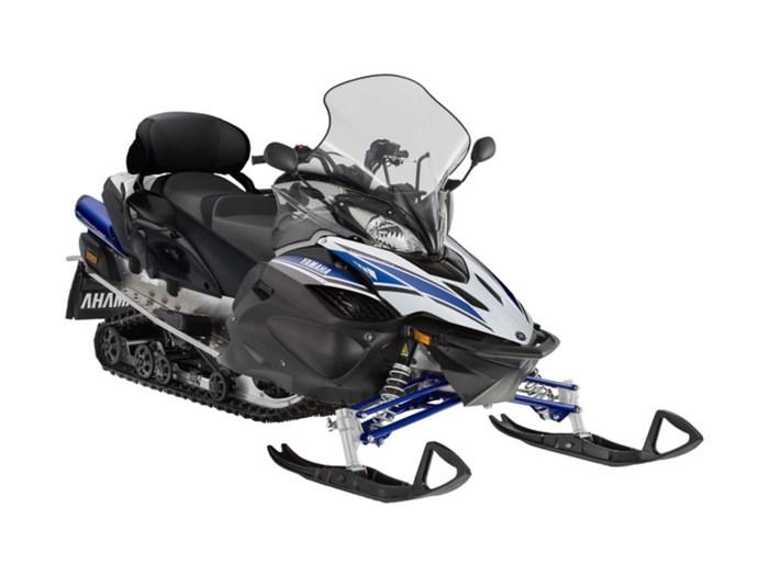 2021 Yamaha RSVenture TF Photo 1 of 1