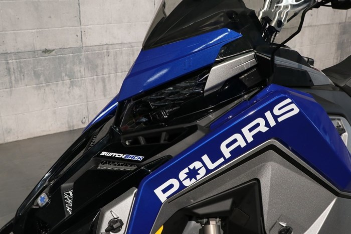 2021 Polaris 650 SWITCHBACK ASSAULT 146 MATRYX SNOWCHECK SELECT Photo 10 of 11