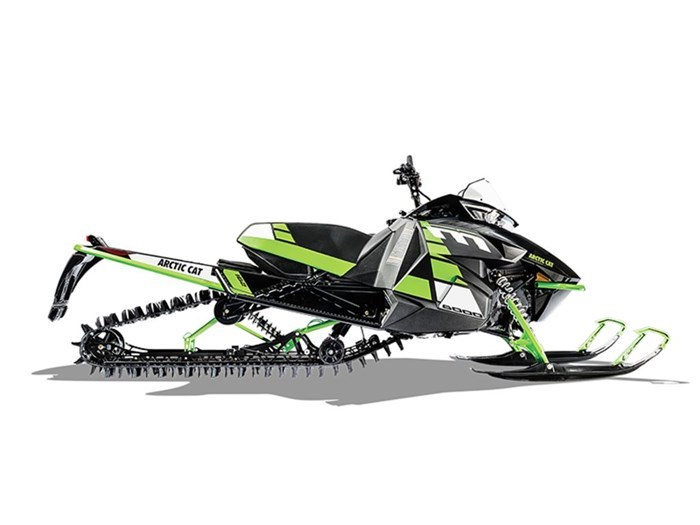 2017 Arctic Cat M 8000 SE ES (162) Photo 1 sur 1