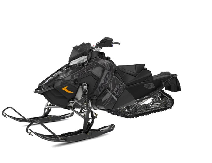 2021 Polaris 850 Indy XC 137 Photo 1 of 2