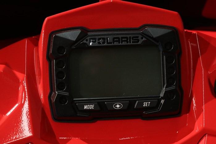 2020 Polaris 800 PRO-RMK KHAOS 155 SNOWCHECK SELECT Photo 7 of 10