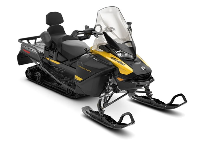 2021 Ski-Doo Expedition® LE Rotax® 900 ACE™ Silent Co Photo 1 of 1