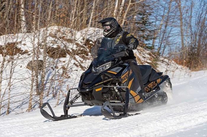 2021 Yamaha Sidewinder L-TX GT Photo 4 of 5