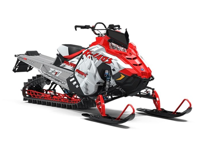 2020 Polaris 850 RMK® Khaos® 155 Photo 1 of 1