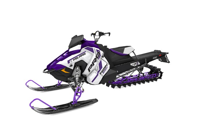 2021 Polaris 850 PRO RMK 155 Photo 1 sur 1