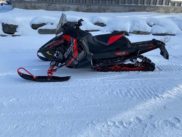 2021 Polaris 850 Indy XC 137 Photo 2 of 6
