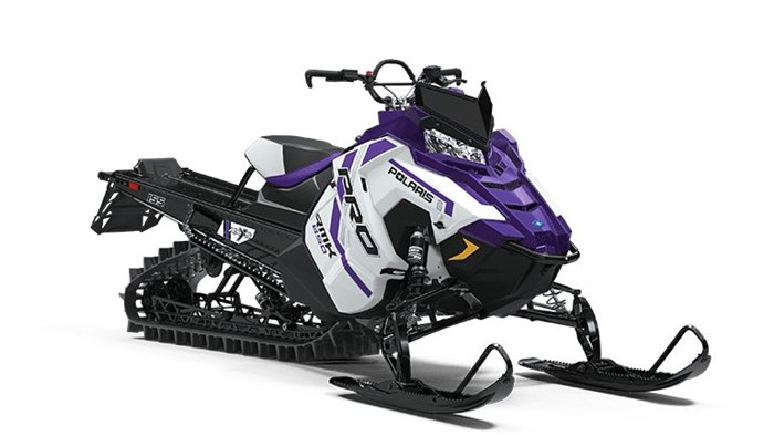 2021 Polaris 850 PRO-RMK 155 Photo 1 of 1