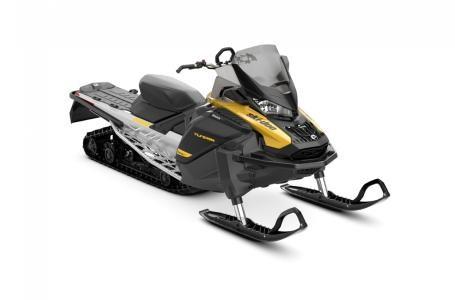 2021 Ski-Doo Tundra LT 600 EFI Photo 1 of 3