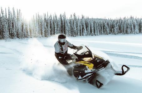 2021 Ski-Doo Tundra LT 600 EFI Photo 3 of 3
