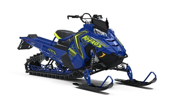 2021 Polaris 850 RMK KHAOS 163 2.6'' Photo 1 of 1