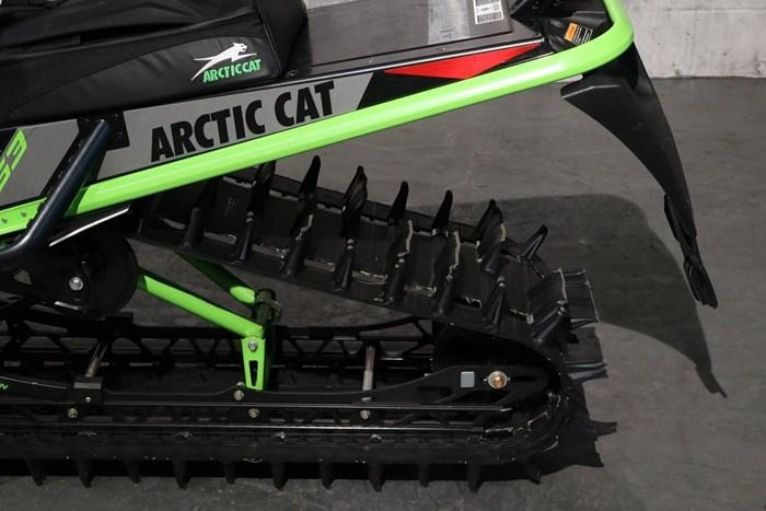 2017 Arctic Cat M8000 153 Photo 9 of 11