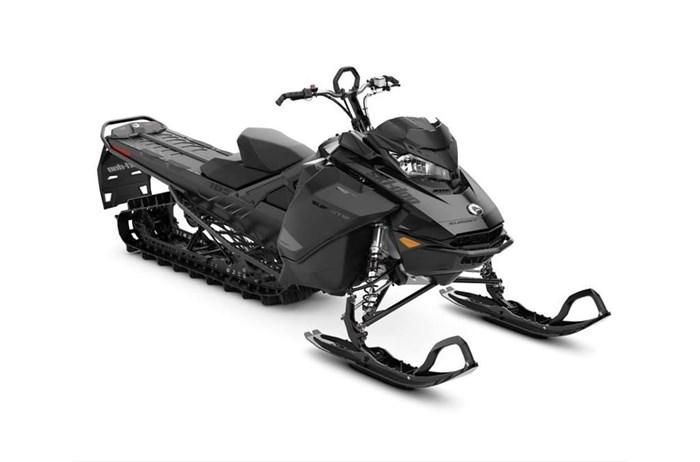 2022 Ski-Doo Summit® SP Rotax® 850 E-TEC® 165 SS Powd Photo 1 of 1