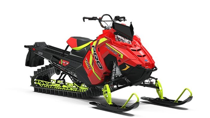 2021 Polaris 850 PRO-RMK 163 3'' Photo 1 of 1