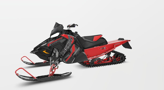 2021 Polaris 850 Switchback Assault 144/1.6 Cobra Photo 1 of 1