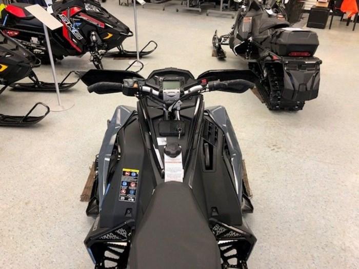 2021 Polaris 850 Indy XC Launch Edition 137 Photo 4 of 4
