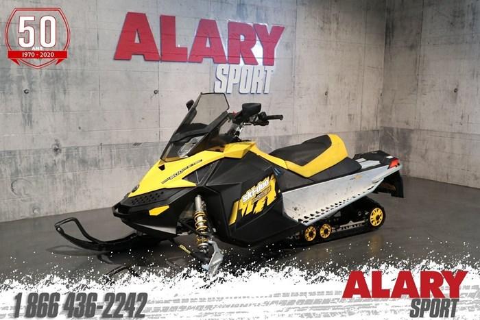 2009 Ski-Doo MXZ 600 Photo 1 sur 12