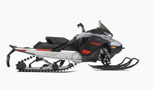 "2022 Ski-Doo MXZ Sport 600 EFI RipSaw 1.25"" E.S. Photo 1 of 2"