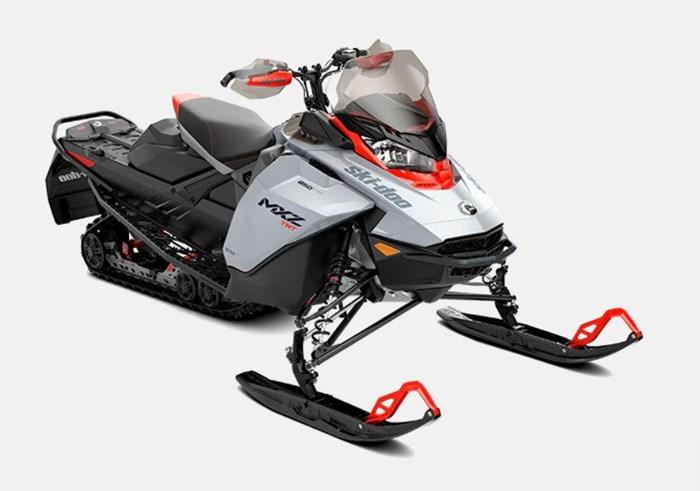 "2022 Ski-Doo MXZ TNT 850 E-TEC Ice Ripper XT 1.25"" E.S. Photo 1 sur 2"