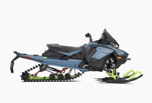 "2022 Ski-Doo Renegade Enduro 850 E-TEC Ice Ripper XT 1.25"" Photo 1 of 2"