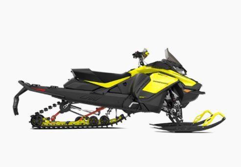 "2022 Ski-Doo Renegade Adrenaline 600R E-TEC RipSaw 1.25"" E Photo 2 sur 2"