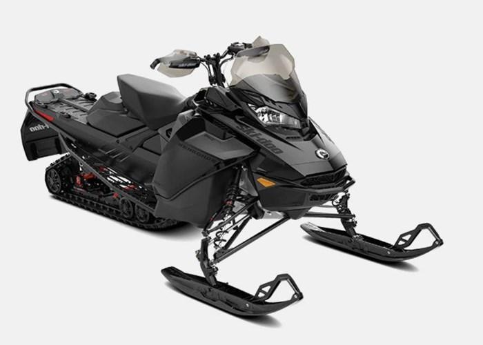 2022 Ski-Doo Renegade Adrenaline 900 ACE Turbo R RipSaw 1.25&qu Photo 2 of 3