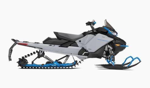 """2022 Ski-Doo Backcountry  600R E-TEC Cobra 1.6"""" E.S. Photo 2 of 2"""