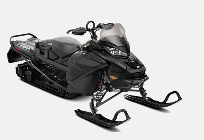 "2022 Ski-Doo Expedition Xtreme 850 E-TEC Cobra WT 1.8"" E.S Photo 1 of 2"