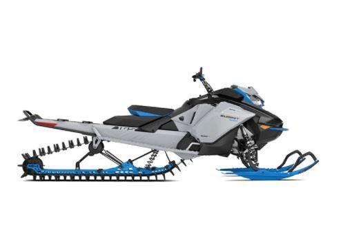 2022 Ski-Doo Summit Edge 154 850 E-TEC PowderMax Light FlexEdge Photo 2 of 2