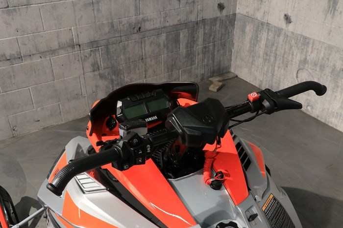 2021 Yamaha SIDEWINDER L-TX SE 137 Photo 6 sur 11