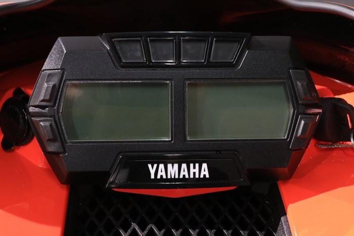 2021 Yamaha SIDEWINDER L-TX SE 137 Photo 7 sur 11