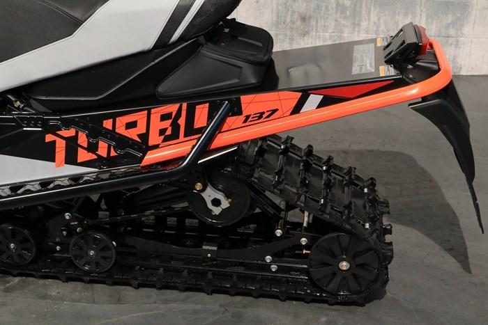 2021 Yamaha SIDEWINDER L-TX SE 137 Photo 9 sur 11